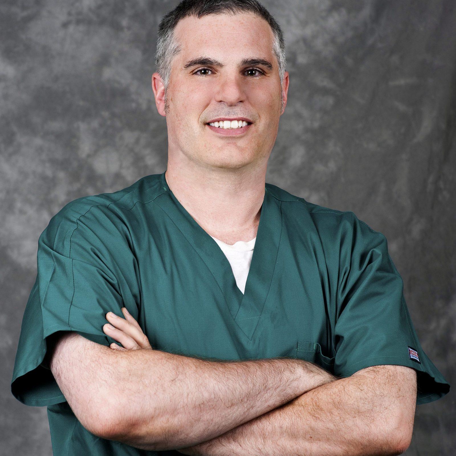 Dr. Daniel Cohen DMD